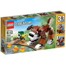 LEGO Creator A park állatai 31044 Itt egy ajánlat található, a bővebben gombra kattintva, további információkat talál a termékről.