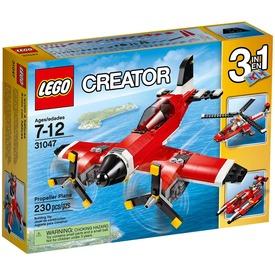 LEGO Creator Légcsavaros repülőgép 31047 Itt egy ajánlat található, a bővebben gombra kattintva, további információkat talál a termékről.