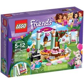 LEGO Friends Születésnapi zsúr 41110 Itt egy ajánlat található, a bővebben gombra kattintva, további információkat talál a termékről.