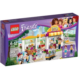 LEGO Friends Heartlake szupermarket 41118