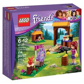 LEGO Friends 41120 Íjászat a kalandtáborban Itt egy ajánlat található, a bővebben gombra kattintva, további információkat talál a termékről.