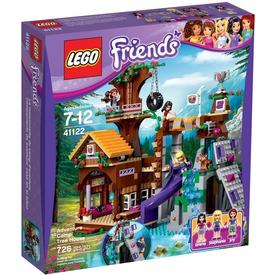 LEGO Friends Lombház a kalandtáborban 41122 Itt egy ajánlat található, a bővebben gombra kattintva, további információkat talál a termékről.