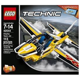 LEGO Technic Légibemutató sugárhajtású repülő 42044 Itt egy ajánlat található, a bővebben gombra kattintva, további információkat talál a termékről.