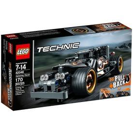 LEGO Technic Menekülő versenyautó 42046 Itt egy ajánlat található, a bővebben gombra kattintva, további információkat talál a termékről.
