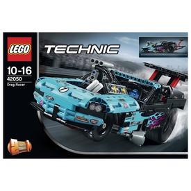 LEGO Technic Gyorsulási versenyautó 42050 Itt egy ajánlat található, a bővebben gombra kattintva, további információkat talál a termékről.