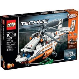 LEGO Technic Teheremelő helikopter 42052 Itt egy ajánlat található, a bővebben gombra kattintva, további információkat talál a termékről.