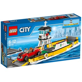 LEGO City Komp 60119 Itt egy ajánlat található, a bővebben gombra kattintva, további információkat talál a termékről.