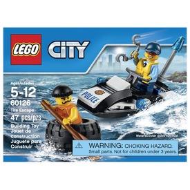 LEGO City Menekülés kerékabroncson 60126 Itt egy ajánlat található, a bővebben gombra kattintva, további információkat talál a termékről.