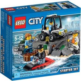 LEGO City Börtönsziget kezdőkészlet 60127 Itt egy ajánlat található, a bővebben gombra kattintva, további információkat talál a termékről.