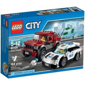 LEGO City Rendőrségi hajsza 60128 Itt egy ajánlat található, a bővebben gombra kattintva, további információkat talál a termékről.
