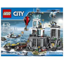 LEGO City Börtönsziget 60130 Itt egy ajánlat található, a bővebben gombra kattintva, további információkat talál a termékről.