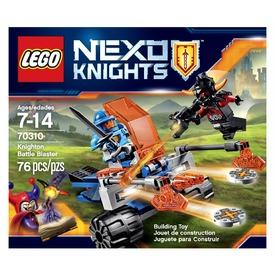 LEGO Nexo Knights Knighton harci rombolója 70310 Itt egy ajánlat található, a bővebben gombra kattintva, további információkat talál a termékről.