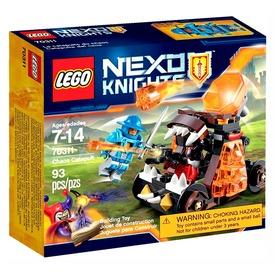 LEGO Nexo Knights Káosz katapult 70311 Itt egy ajánlat található, a bővebben gombra kattintva, további információkat talál a termékről.