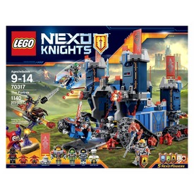 LEGO Nexo Knights A Fortrex 70317