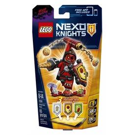 LEGO Nexo Knights Ultimate Szörnyek ura 70334 Itt egy ajánlat található, a bővebben gombra kattintva, további információkat talál a termékről.