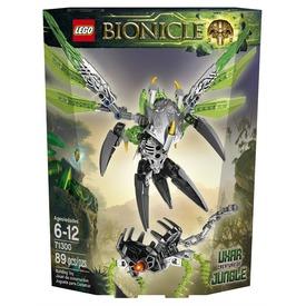 LEGO BIONICLE Uxar - A Dzsungel szülötte 71300 Itt egy ajánlat található, a bővebben gombra kattintva, további információkat talál a termékről.