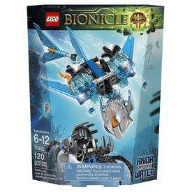 LEGO BIONICLE Akida - A Víz szülötte 71302 Itt egy ajánlat található, a bővebben gombra kattintva, további információkat talál a termékről.