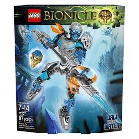 LEGO BIONICLE Gali - A Vizek egyesítője 71307 Itt egy ajánlat található, a bővebben gombra kattintva, további információkat talál a termékről.