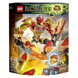 LEGO BIONICLE Tahu - A Tüzek egyesítője 71308 Itt egy ajánlat található, a bővebben gombra kattintva, további információkat talál a termékről.