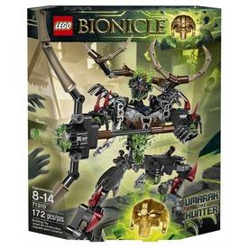 LEGO BIONICLE Umarak - A Vadász 71310 Itt egy ajánlat található, a bővebben gombra kattintva, további információkat talál a termékről.