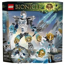 LEGO BIONICLE Kopaka és Melum - egyesült csapat 71311 Itt egy ajánlat található, a bővebben gombra kattintva, további információkat talál a termékről.