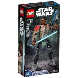 LEGO Star Wars Finn figura 75116 Itt egy ajánlat található, a bővebben gombra kattintva, további információkat talál a termékről.