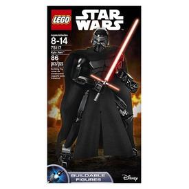 LEGO Star Wars Kylo Ren figura 75117 Itt egy ajánlat található, a bővebben gombra kattintva, további információkat talál a termékről.