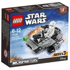 LEGO Star Wars Első rendi hósikló 75126 Itt egy ajánlat található, a bővebben gombra kattintva, további információkat talál a termékről.