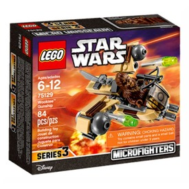 LEGO Star Wars Wookie hadihajó 75129 Itt egy ajánlat található, a bővebben gombra kattintva, további információkat talál a termékről.