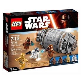 LEGO Star Wars Droid menekülő gondola 75136 Itt egy ajánlat található, a bővebben gombra kattintva, további információkat talál a termékről.