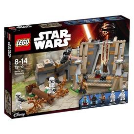 LEGO Star Wars Csata Takodanán 75139 Itt egy ajánlat található, a bővebben gombra kattintva, további információkat talál a termékről.