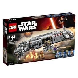 LEGO Star Wars Ellenállás csapatszállító 75140 Itt egy ajánlat található, a bővebben gombra kattintva, további információkat talál a termékről.