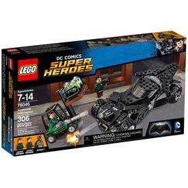 LEGO Super Heroes Kriptonit fogás 76045 Itt egy ajánlat található, a bővebben gombra kattintva, további információkat talál a termékről.