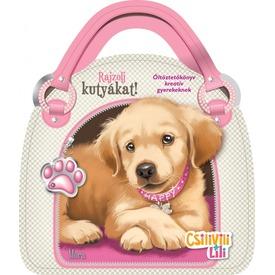 Rajzolj kutyákat öltöztetőkönyv Itt egy ajánlat található, a bővebben gombra kattintva, további információkat talál a termékről.