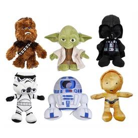 Star Wars plüss 20cm vegyes DDS Itt egy ajánlat található, a bővebben gombra kattintva, további információkat talál a termékről.