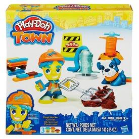 Play-Doh kiskedvenc figura gyurmakészlet - többféle Itt egy ajánlat található, a bővebben gombra kattintva, további információkat talál a termékről.