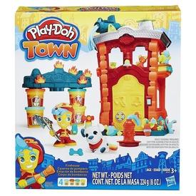 Play-Doh tűzoltó állomás gyurmakészlet Itt egy ajánlat található, a bővebben gombra kattintva, további információkat talál a termékről.