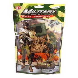 Katonai szett Itt egy ajánlat található, a bővebben gombra kattintva, további információkat talál a termékről.