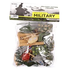 Katonai járművek zacskóban Itt egy ajánlat található, a bővebben gombra kattintva, további információkat talál a termékről.