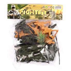 Katonai játékkészlet járművekkel Itt egy ajánlat található, a bővebben gombra kattintva, további információkat talál a termékről.