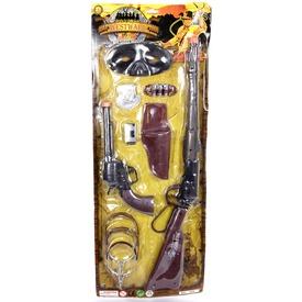 Cowboy fegyver készlet Itt egy ajánlat található, a bővebben gombra kattintva, további információkat talál a termékről.