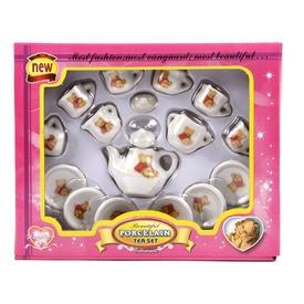 Teás porcelán 17 darabos készlet Itt egy ajánlat található, a bővebben gombra kattintva, további információkat talál a termékről.