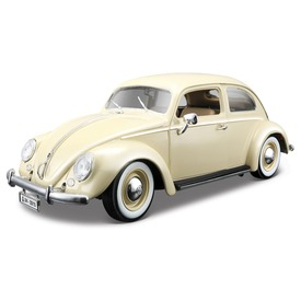 Bburago 1 /18 - VW Kafer Beetle 1955)