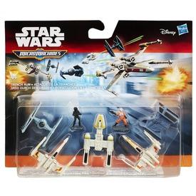 Star Wars: mini jármű 7 darabos készlet - többféle Itt egy ajánlat található, a bővebben gombra kattintva, további információkat talál a termékről.