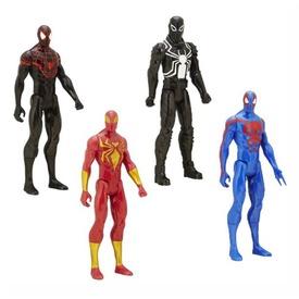 Pókember: Baljós Hatos figura - 30 cm, többféle Itt egy ajánlat található, a bővebben gombra kattintva, további információkat talál a termékről.