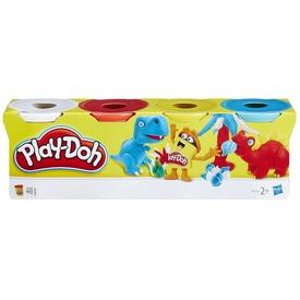 Play-Doh 4 tégelyes gyurma - klasszikus színek Itt egy ajánlat található, a bővebben gombra kattintva, további információkat talál a termékről.