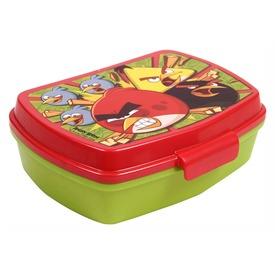 Angry Birds uzsonnás doboz - zöld-piros Itt egy ajánlat található, a bővebben gombra kattintva, további információkat talál a termékről.