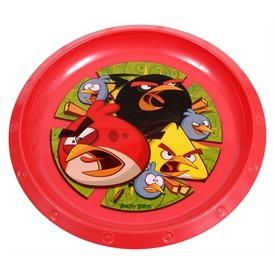 Angry Birds műanyag lapostányér - piros Itt egy ajánlat található, a bővebben gombra kattintva, további információkat talál a termékről.
