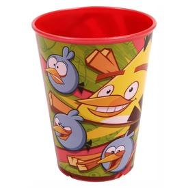 Angry Birds műanyag pohár - piros, 260 ml Itt egy ajánlat található, a bővebben gombra kattintva, további információkat talál a termékről.