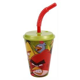Angry Birds pohár szívószállal - zöld, 300 ml Itt egy ajánlat található, a bővebben gombra kattintva, további információkat talál a termékről.